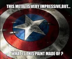 Captain America Meme - the best captain america memes memedroid