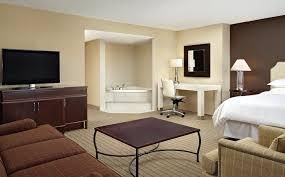 st john u0027s newfoundland accommodations jacuzzi suite sheraton