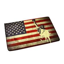 American Flag Rugs Front Doors Best Outdoor Door Mats Uk Mauichunky Loop Rug