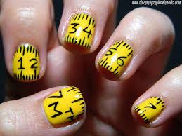 r5 sometime last night nail art design thegypsybox youtube fall