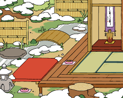 yard neko atsume wiki fandom powered by wikia