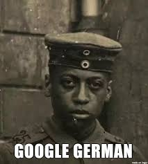 Shiet Meme - ww1 we wuz kaizers and shiet operation google know your meme