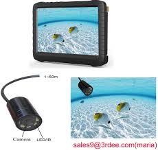 underwater detection camera underwater detection camera suppliers
