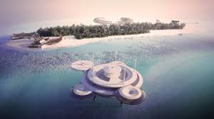 sub biosphere 2 bbc future will we ever live in underwater cities