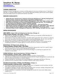 resume my career objective a civil for sports marketing muster cv