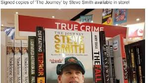 Meme Smith - australia cricket ball tering dymocks book meme jokes on smith