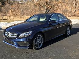 cars mercedes 2017 review 2017 mercedes benz c300 an affordable sports sedan