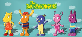 backyardigans dominadon deviantart