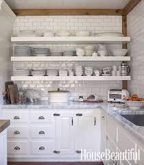 kitchens with open shelving ideas 26 kitchen open shelves ideas decoholic throughout shelving plan