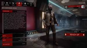 killing floor 2 beta all characters and gear youtube