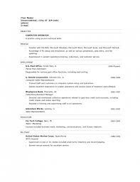 the most amazing resume sample for computer technician resume