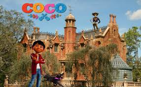 disney world closing the haunted mansion for coco viral disney