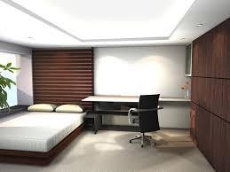 Small House Design Ideas Japan Interior Designs Small Bed Carpet Floor Office Desk Minimalist
