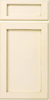 Recessed Panel Cabinet Doors Solid Wood Cabinet Doors