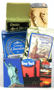 new york gift baskets new york new york gift baskets