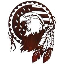 gallery for native american eagle symbols indian pinterest