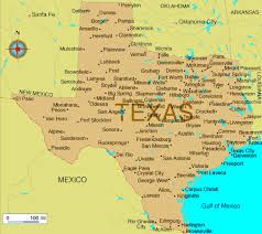 map of texa map of us state map