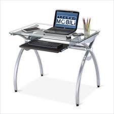 Small Metal Computer Desk Best Computer Desk On Computer Desks Techni Mobili Alterna