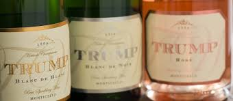 trump winery wines