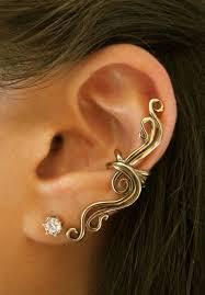 earrings cuffs ear cuffs and ear wraps