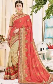 Reception Sarees For Indian Weddings Wedding Reception Sarees Bridal Designer Sarees For Wedding With