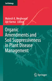 bio intensive management of fungal diseases of fruits and