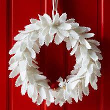 West Elm Christmas Tree Decorations by Holiday Decorations Christmas Decorations U0026 Christmas Tree