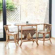 Rattan Kitchen Furniture Rattan Kitchen Chairs Wicker Dining Room Chairs Rattan Kitchen