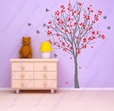 Cool Wall Decals by Cool Wall Decals For Kids Room Idea Magz Bedroom With Smurf Loversiq