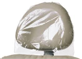 Chair Headrest Cover Headrest Covers U2013 Dental Supplies Defend By Mydent International
