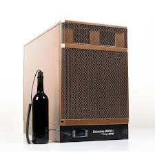 whisperkool platinum extreme 8000ti wine cellar cooling unit max