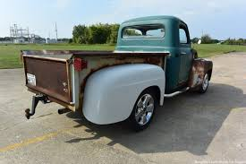 Vintage Ford Truck Tail Lights - bangshift com this 1951 ford truck might look like a budget beater