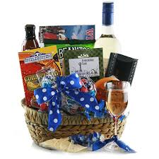 Wine And Country Baskets Wine Gift Baskets Texas Wine Country Gift Basket Diygb