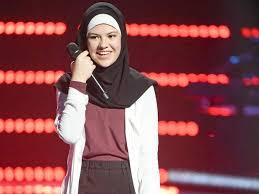 city teen is the voice u0027s first muslim contestant chronicle
