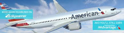 american airlines flights cheap tickets and deals skyscanner
