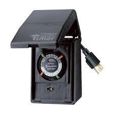 intermatic light timer manual christmas light timer instructions intermatic outdoor heavy duty