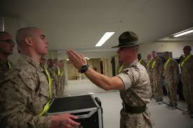 marine boot c bathroom here s what the first 36 hours of marine boot c is like we