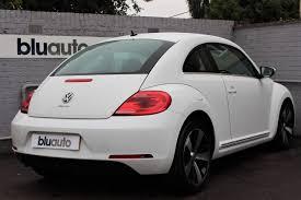 used volkswagen beetle 2014 volkswagen beetle design tdi bluemotion technology