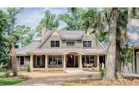 house plans country traditional low country design hwbdo77021 low country from