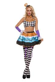 Womens Mad Hatter Halloween Costume Trippy Mad Hatter Woman Costume Mad Hatter Costume Alice