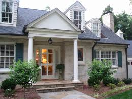 Charming Colonial Cottage House Plans s Best Image Engine