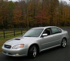 tribeca subaru 2006 2006 subaru legacy gt limited all wheel drive review and test