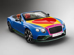 what happens when bentley and peter blake join forces cnn style