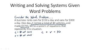 linear systems worksheet applications of linear systems algebra ck 12 foundation