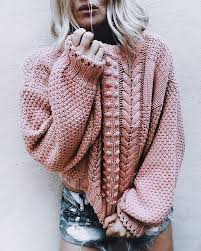 knit oversized sweater oversized pink knit sweater cocktail dresses 2016
