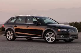 used audi station wagon used 2015 audi allroad wagon pricing for sale edmunds