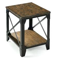 wedge shaped end table rustic end tables exterior wedge shaped end table modern farmhouse