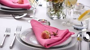 how to set a table like a pro transit hotels