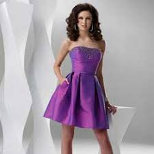 cheap short purple bridesmaid dresses online shopping guide