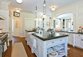 what are the features of the best kitchens connecticut cottages